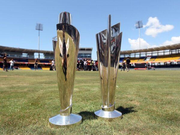 ICC –  World Twenty20 Qualifier