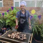 Summer BBQ – Ross