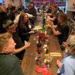 Xmas Party 2019 – Dinner