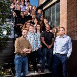 Performance Communications Team Photo 2017