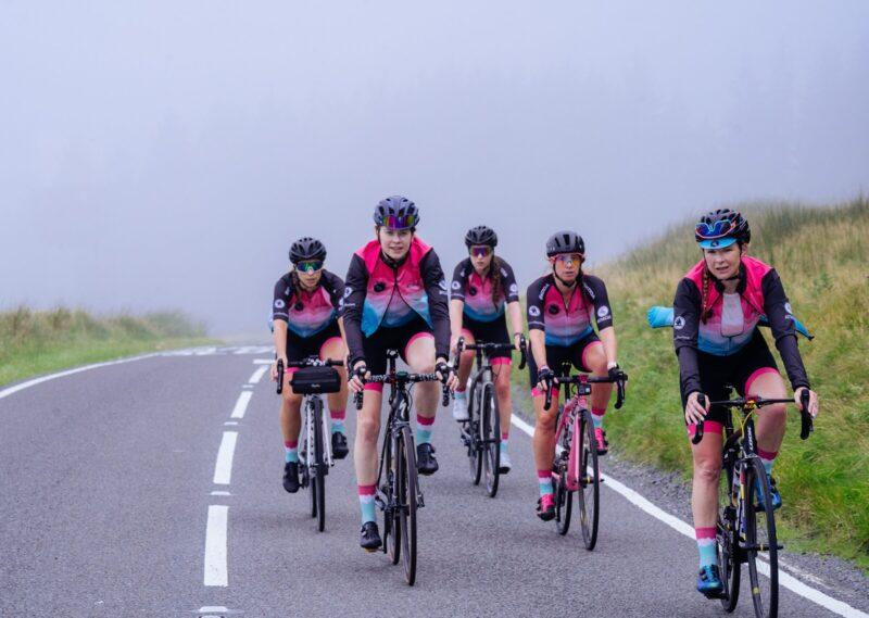 SKODA Cycling – InternationElles